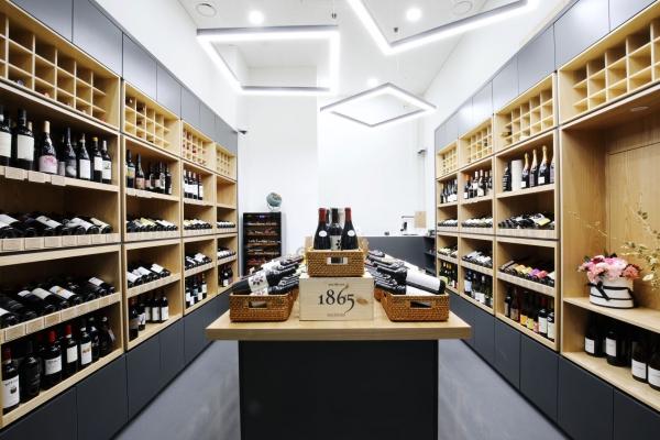 와인 그 이상의 가치를 제공하는, 자주와인