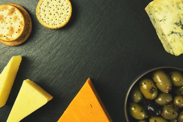 손쉽게 즐기는 와인과 치즈 페어링